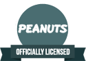 Officially Licensed Peanuts Product